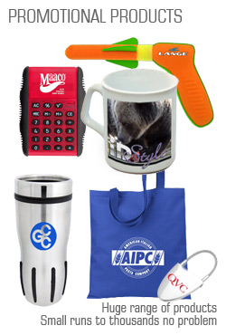 Pomo Promotional Products