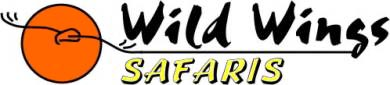 Wild Wings Safaris Logo