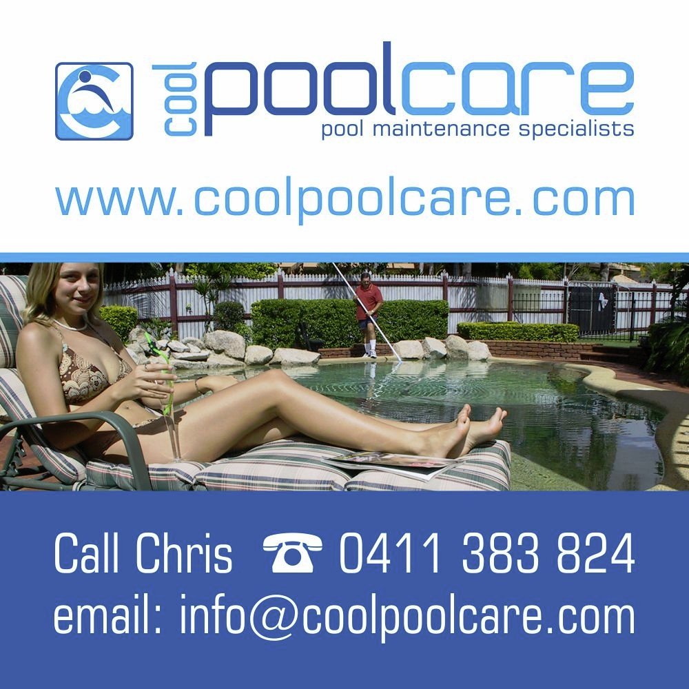 Cool Pool Care : The Pool Whisperer