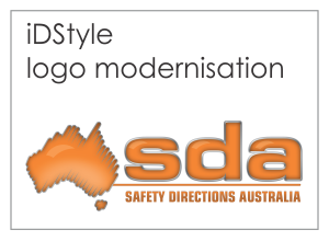 Logo Modernisation By iDStyle
