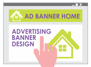We Design Ad Banners